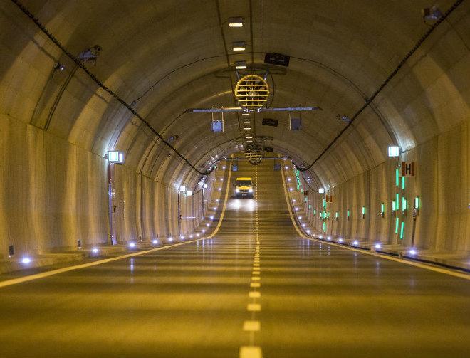 Tunel Martwa